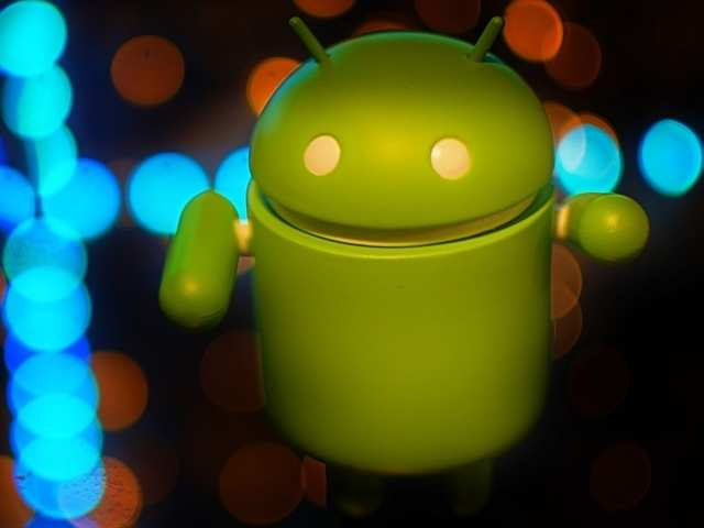 Google rolls out Android security patch for February