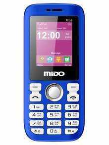 Mido M55