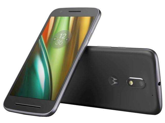 Lenovo's Moto G5 shows up in alleged leaked image with specifications