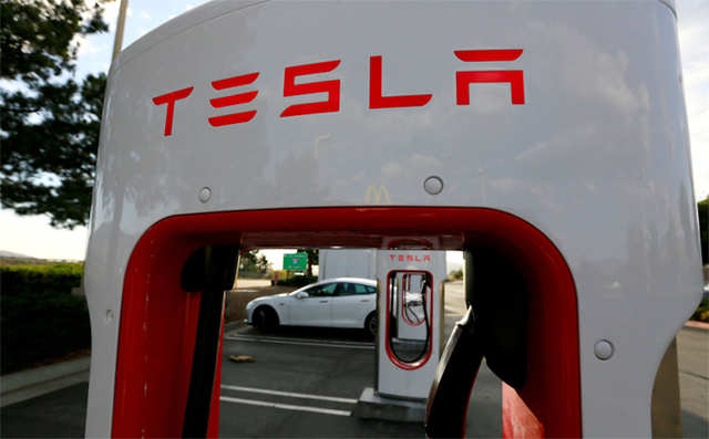 Tesla in India? CEO hints summer launch