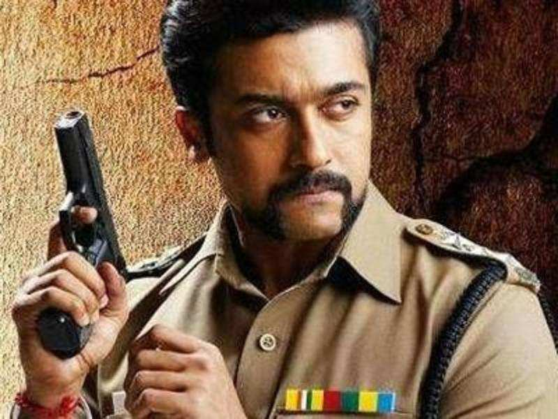 Singam 3 (Si3 / S3): Suriya's workout and diet regime for 'Singam 3'