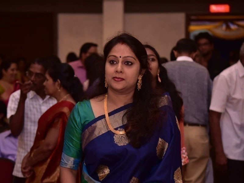 Chippy says she signed 'Vanambadi' impressed by its story and music