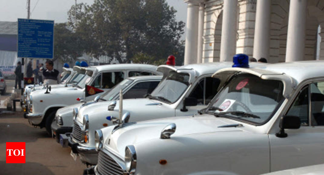 Peugeot: Hindustan Motors sells Ambassador car brand to Peugeot - Times of India
