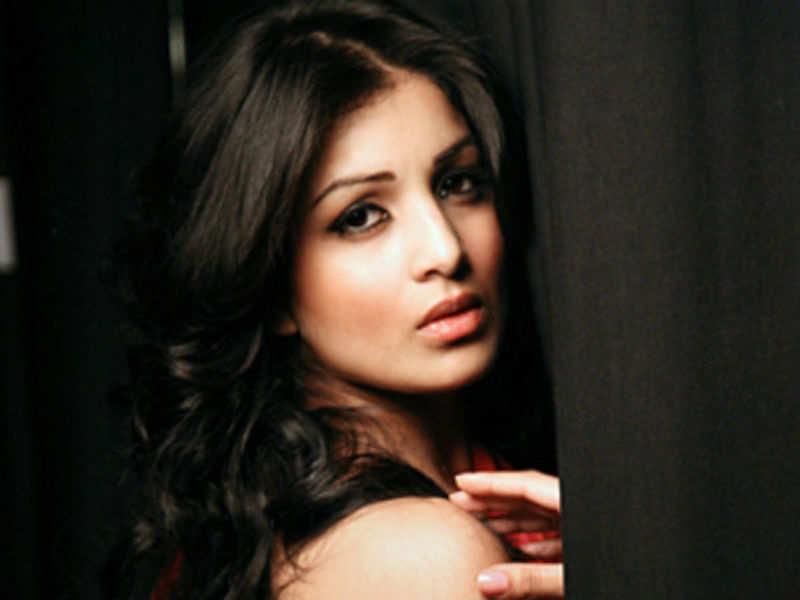 Pallavi Sharda feels 'lucky' to work with Vidya Balan in 'Begum Jaan'