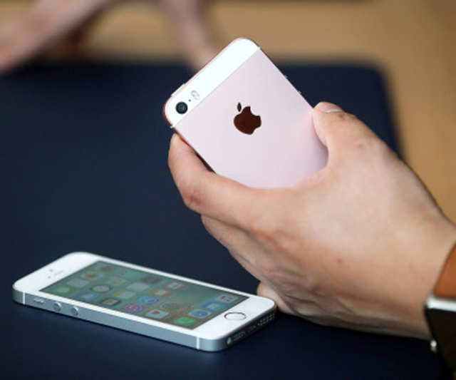 Apple may kickstart 'Indian dream' with iPhone SE