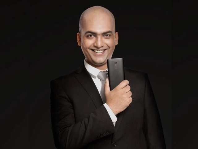 Xiaomi promotes Manu Kumar Jain to global role