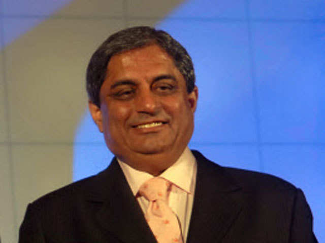 Here's why HDFC MD thinks that e-wallets like Paytm have no future