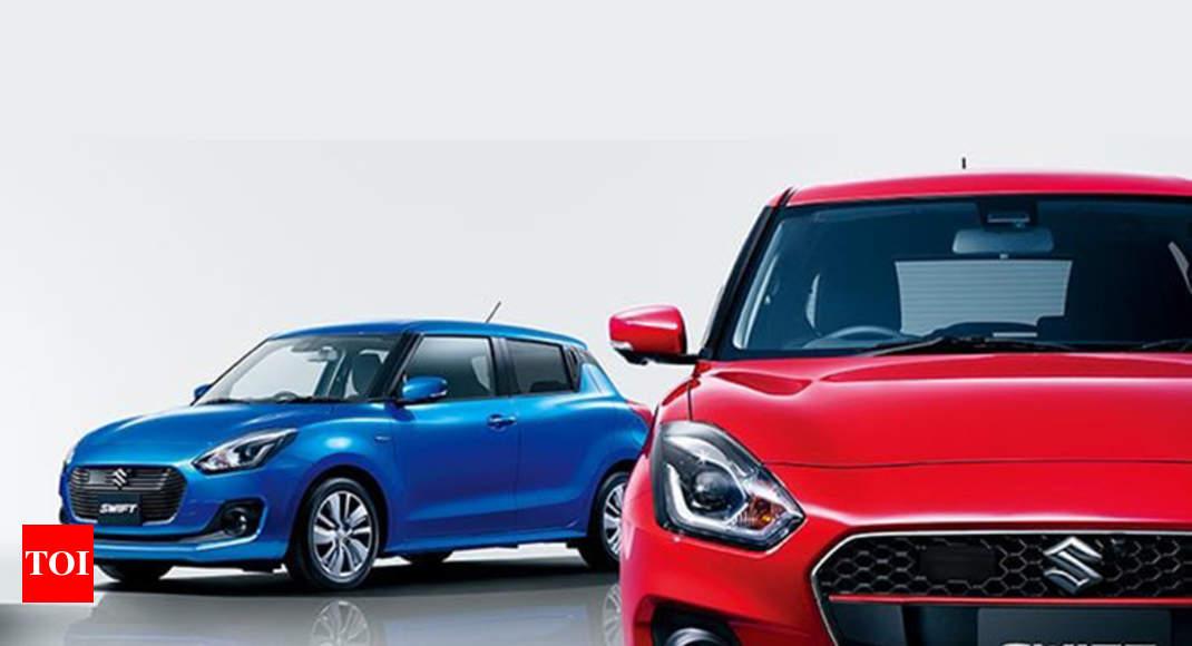 Most Popular Car In India Maruti Suzuki Swift Stays India S