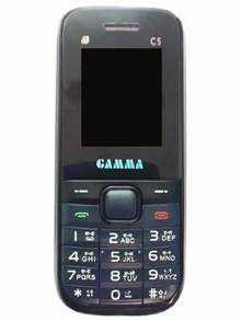 Gamma C5