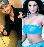 Bhajji-Geeta to tie the knot