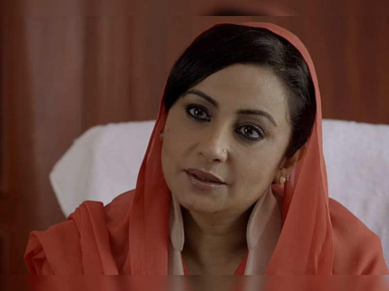 Divya Dutta in 'Irada'