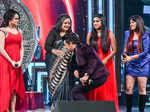 Mirchi Music Awards 2017: Best Shots