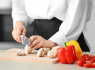 Simple ways to become a better cook