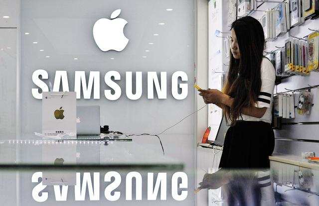 Samsung India's most successful brand, Apple most innovative: Report