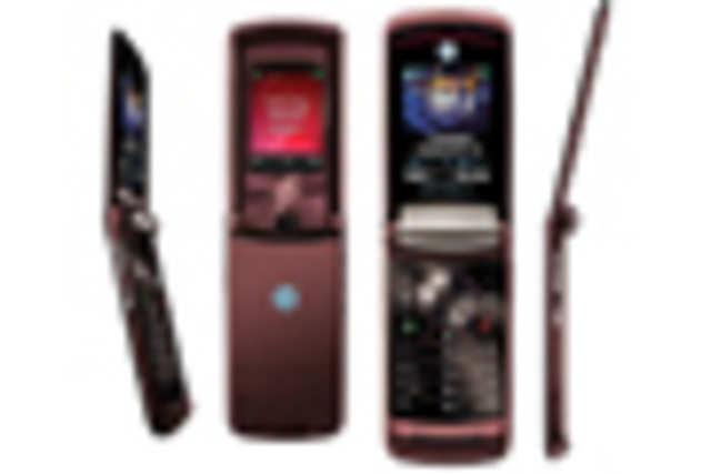 Motorola to replace Google with Bing in China