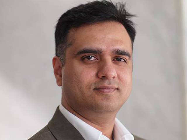 Indian companies need to modernise cloud infrastructure to compete: Nutanix's Dheeraj Pandey