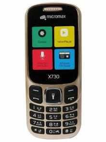 Micromax X730