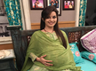 Ekta Kaul posts picture from the last day of her shoot for 'Mere Angne Mein'