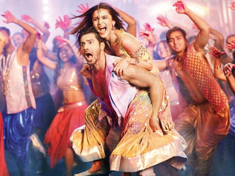 Badrinath Ki Dulhania Music Review: Varun Dhawan and Alia Bhatt in Badrinath Ki Dulhania