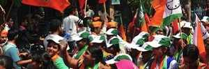 Pune election results: BJP sweeps out ruling NCP from both PMC and PCMC with a comfortable margin