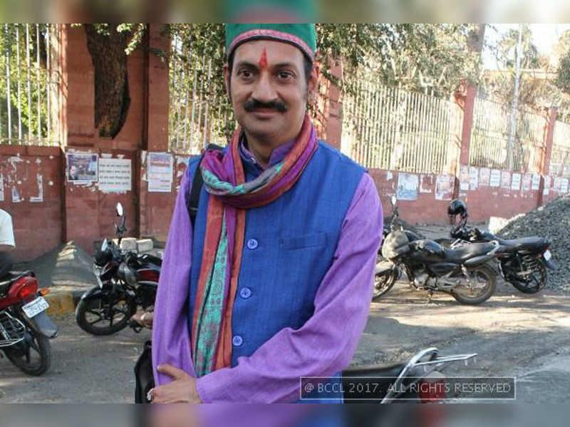 Indian government should scrap sec 377: Prince Manvendra
