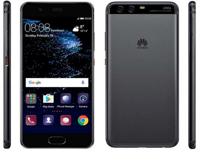 Huawei P10, P10 Plus launch at MWC 2017: Expected price, specifications and more