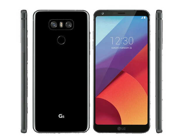 LG G6 to be launched at MWC 2017: Likely features ...
