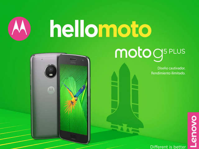 Moto G5, G5 Plus to be launched at MWC 2017: Price, specifications and more