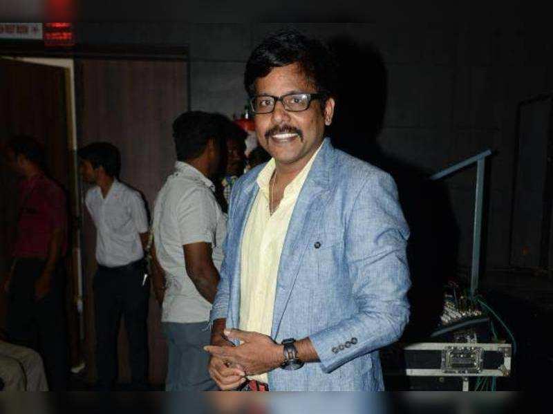 Badava Gopi to host a kids show