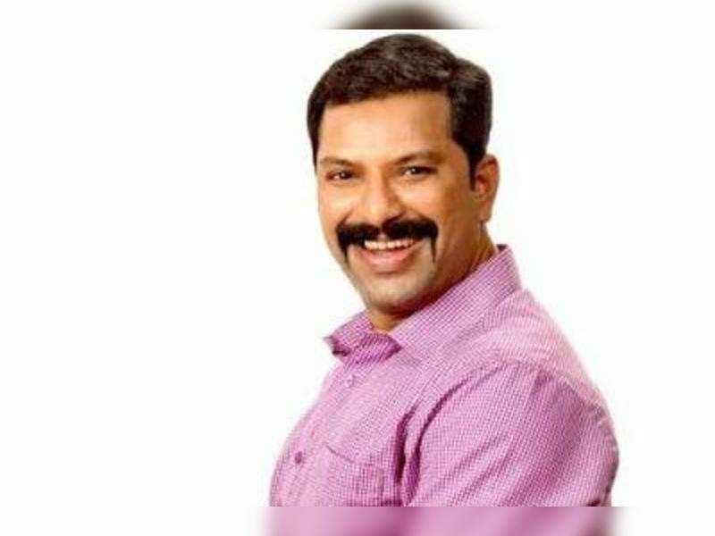 Sanjay Khapre to play a villian again?