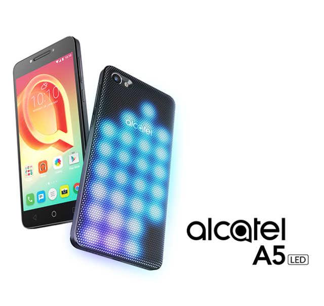 MWC 2017: Alcatel launches three mid-range smartphones, tablet