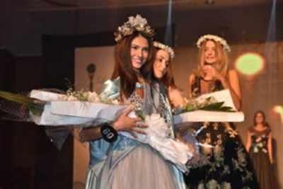 Belén Garro crowned Miss International Argentina 2017