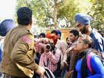 Ramjas College Protest: The Gurmehar Kaur Episode