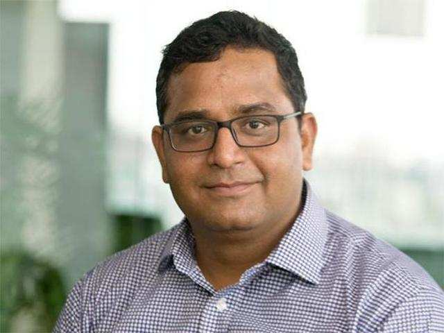 Paytm CEO wants to buy a Rolex when company's valuation hits $10 billion