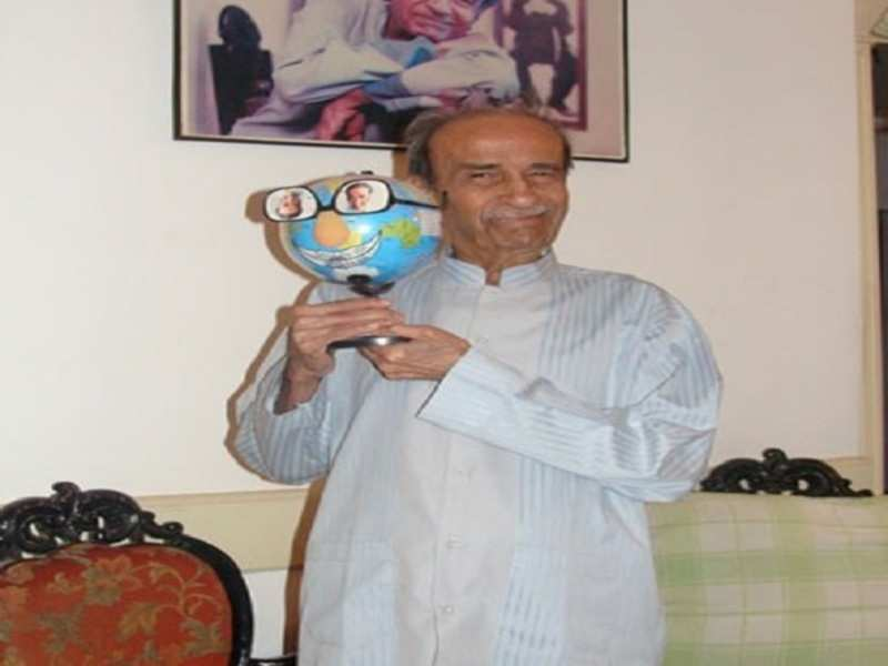 Writer Taarak Mehta, the inspiration behind 'Taarak Mehta Ka Ooltah Chashmah', no more