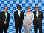 Paul Dempsey, Kareena Kapoor and NP Singh launnch BBC earth