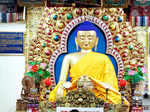 Tibetan Prime Minister-in-exile