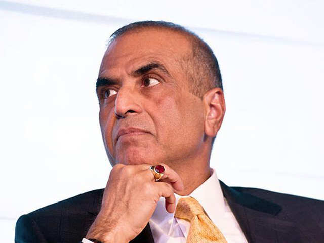 Government's idea to auction spectrum every year progressive: Sunil Bharti Mittal