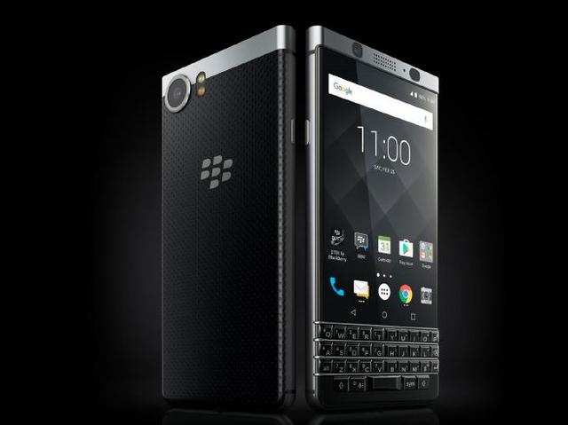 Blackberry KEYone is powered by a 3,505mAh non-removable battery, which is claimed to be the largest ever used in a Blackberry smartphone.