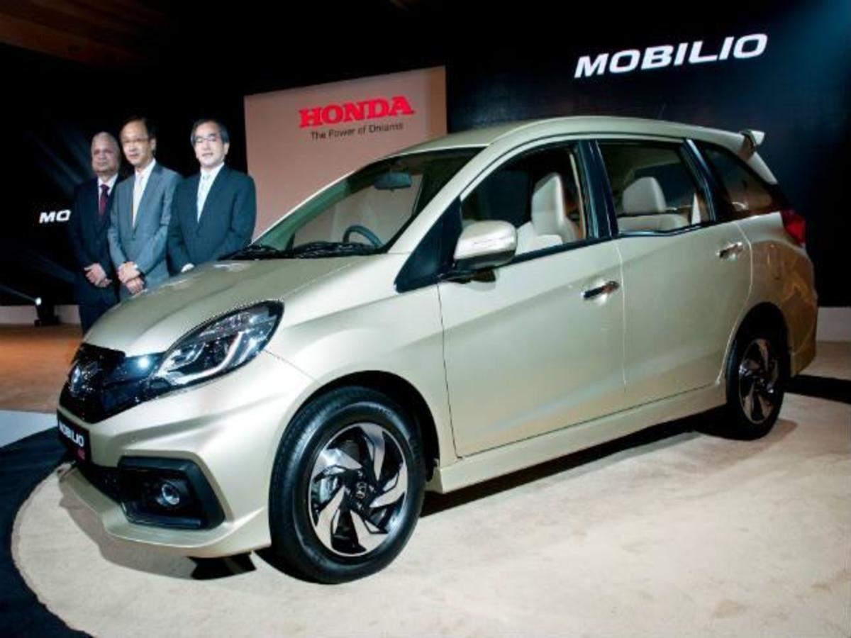 Kekurangan Honda Mobilio Perbandingan Harga