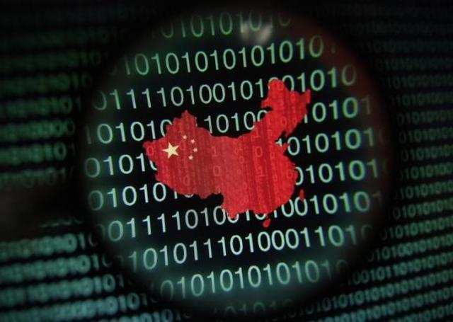 China seeks global support for cyber sovereignty framework