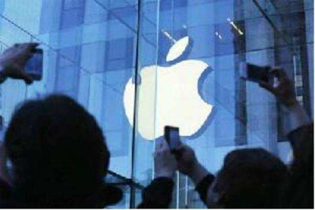 Apple witnesses highest growth in tablet segment in Q4 2016
