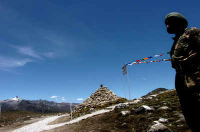 Indo-China Border dispute: China ready to cede land for ...