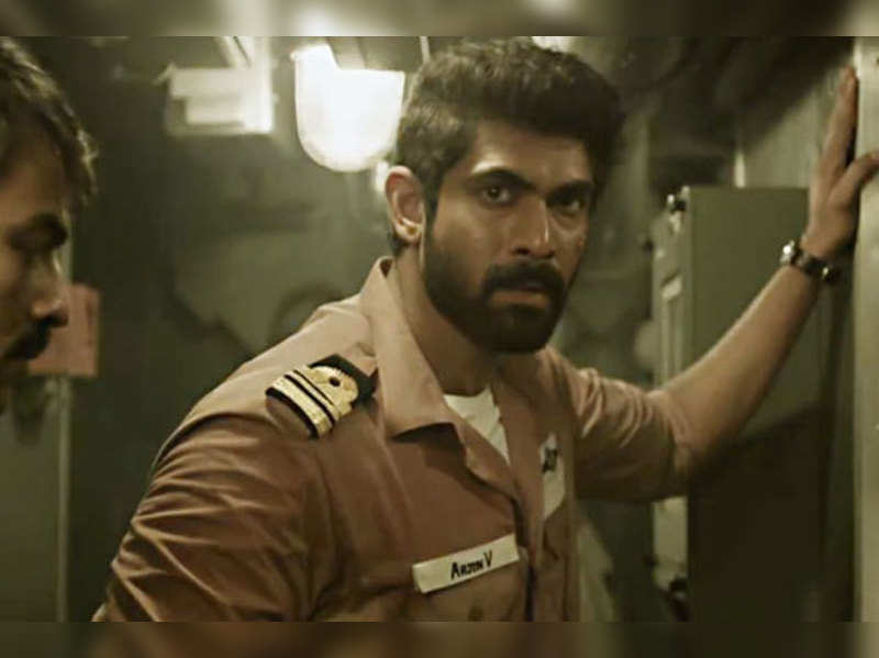 The Ghazi Attack box office collection Week 2