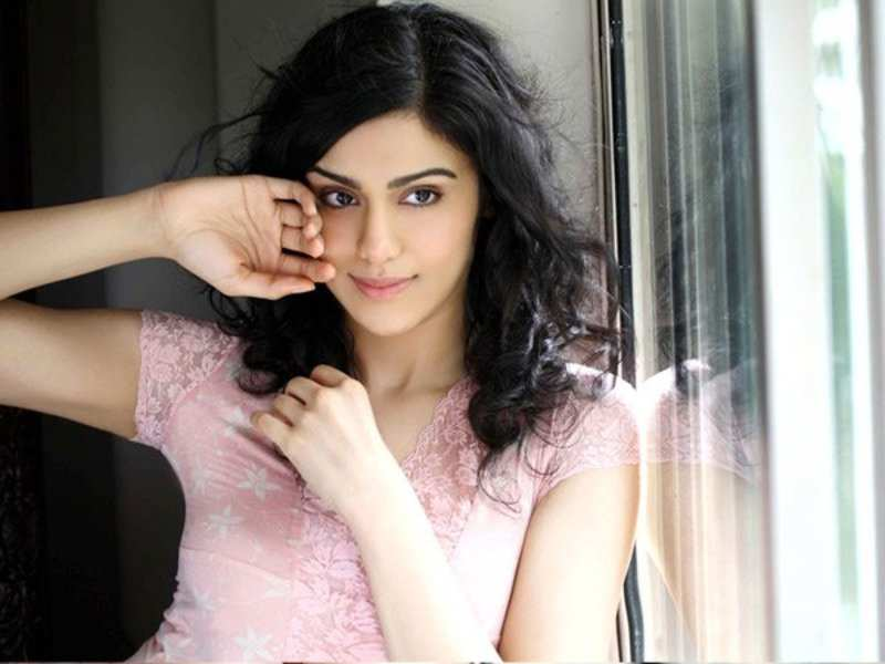 Adah Sharma : To bag your first film is the biggest struggle