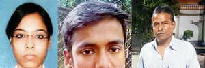 Antara Das murder accused wants to undergo narco test