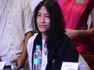 MANIPUR ELECCTIONS 2017: Sharmila to cast vote today after
