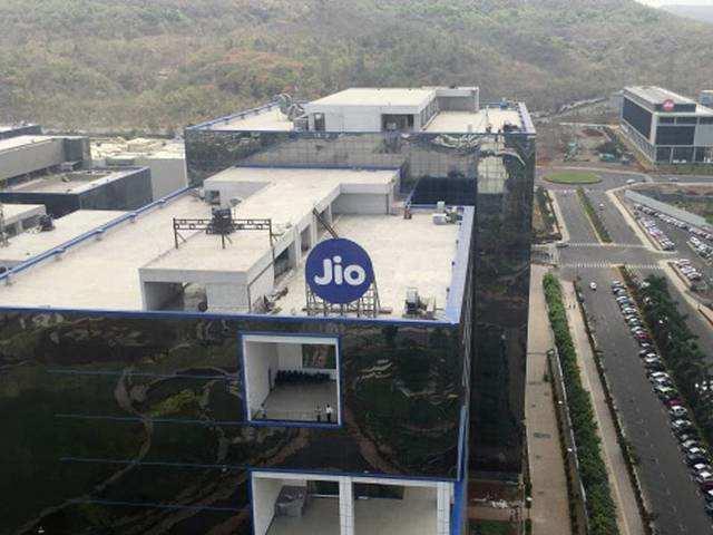 Ericsson deploys service solution for Reliance Jio