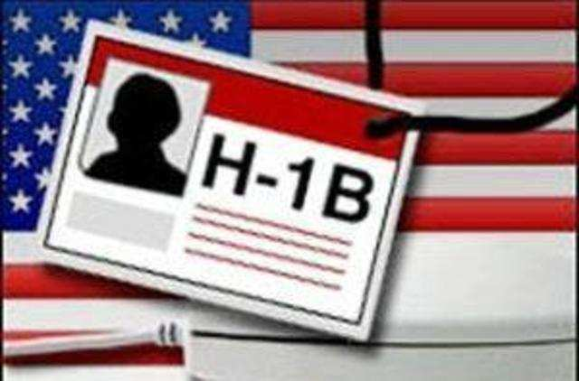 India has been trongly taking up the case of H-1B visas with the Trump administration.