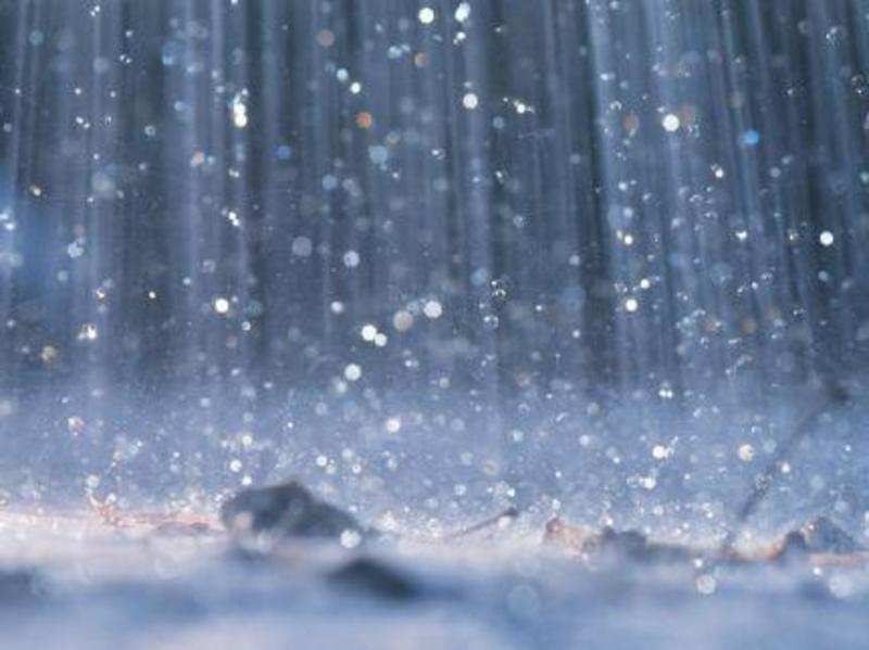 Pollution turning country's rainfall acidic, says study